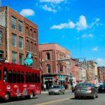 gps fleet tracking small business Nashville